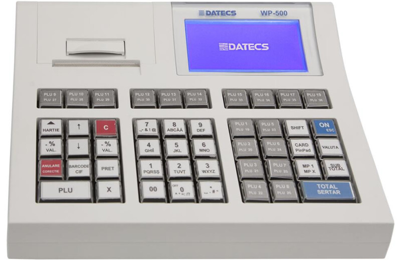 Datecs WP500