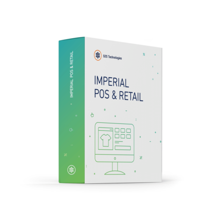 Imperial Pos Pro – Licenta Anuala