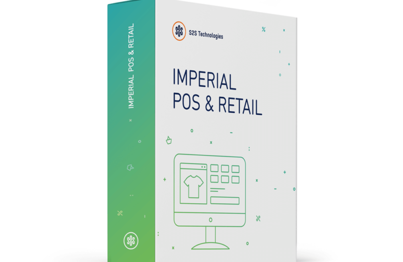 Imperial Pos & Retail